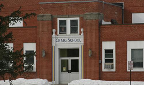 CraigSchool